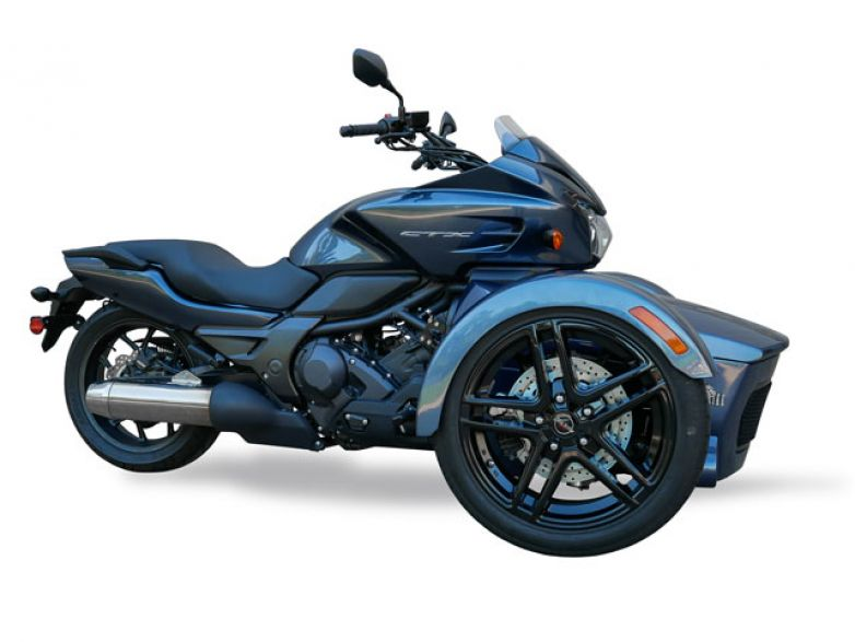 Hornet RT IFS Conversion for Honda CTX700 Motorcycle $21,185.00 Ride Away (DOES NOT INCLUDE DONOR MOTORCYCLE OR OPTIONS)