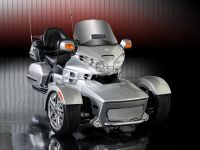 GL1800 Prowler RT With IFS $23,995.00 Base Price Ride Away (DOES NOT INCLUDE DONOR MOTORCYCLE OR OPTIONS)