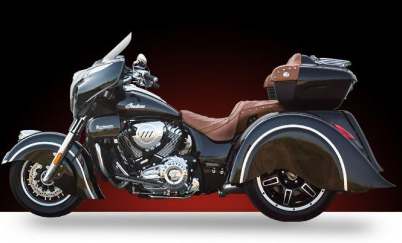 Tomahawk IRS Conversion for Indian® Chief, Chieftain, & Roadmaster $28,815 Base Price Ride Away (DOES NOT INCLUDE DONOR MOTORCYCLE OR OPTIONS)